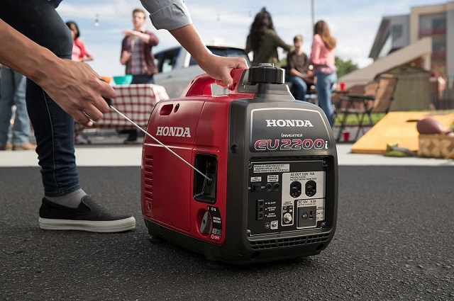 How to Pick a Tailgating Generator