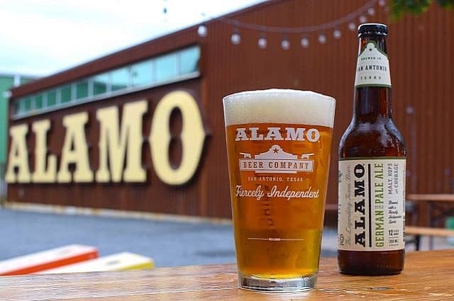 Remember The Alamo for Summer Drinking