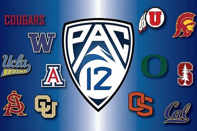Pac-12 2021 Football Preview