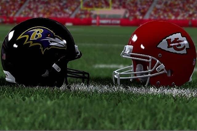 Top 3 2021 NFL Games Week 2