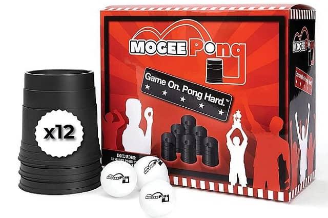 MoGee Pong Set