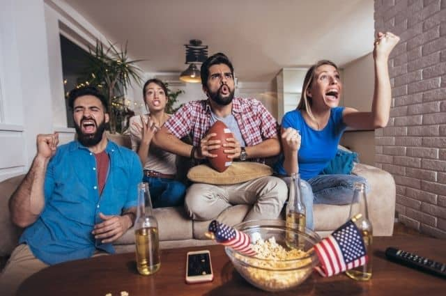 Set Up the Perfect Tailgating Spot at Home