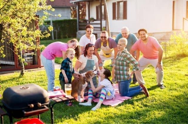 5 Fun Activity Ideas for a Family Reunion