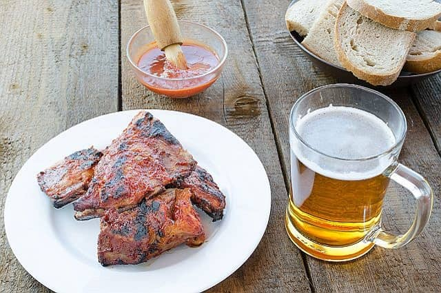 5 Beer & BBQ Pairing Guide Tips