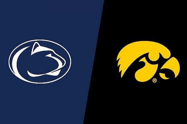 Top 3 College Football Games Week 6