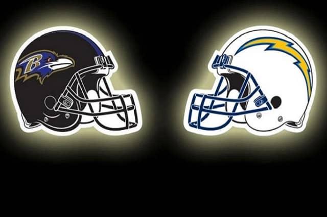 Top 3 2021 NFL Games Week 6